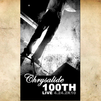 CHRYSALIDE_100TH_COVER 2010