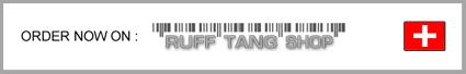 banniere ruff tang